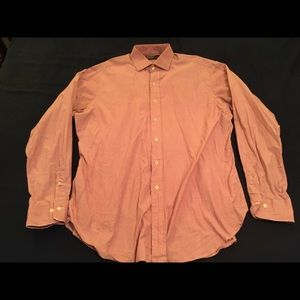 POLO Ralph Lauren Regent Dress Shirt Men's 16.5